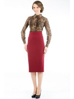 Блузки Tsurpal                                                                                                              коричневый цвет