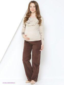 Блузки Mamita                                                                                                              бежевый цвет