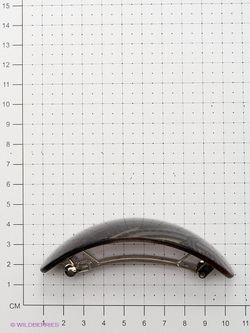Заколки Kameo-Bis                                                                                                              коричневый цвет