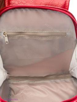 Рюкзаки Медведково                                                                                                              красный цвет