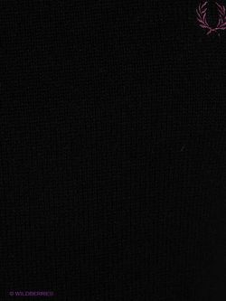 Платья Fred Perry                                                                                                              черный цвет