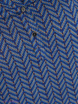 Блузки Finn Flare                                                                                                              синий цвет