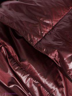 Пуховики Finn Flare                                                                                                              красный цвет