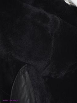 Дубленки Finn Flare                                                                                                              чёрный цвет