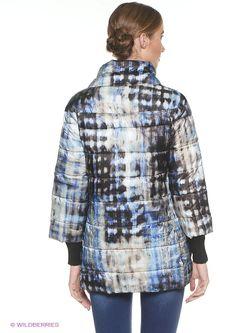 Куртки ADL                                                                                                              синий цвет