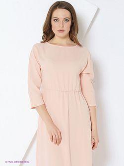 Платья Imago                                                                                                              Персиковый цвет