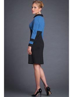 Платья Арт-Деко                                                                                                              голубой цвет