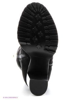 Сапоги Inario                                                                                                              черный цвет