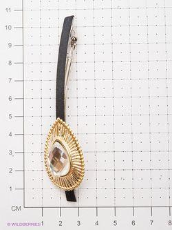 Заколки Lastoria                                                                                                              Золотистый цвет