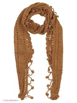 Шарфы Lastoria                                                                                                              коричневый цвет