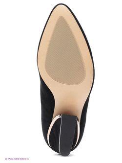 Туфли Calipso                                                                                                              черный цвет