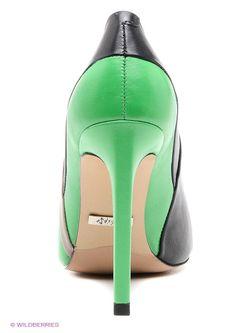 Туфли Calipso                                                                                                              серый цвет