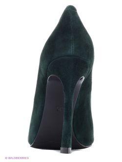 Туфли Calipso                                                                                                              зелёный цвет