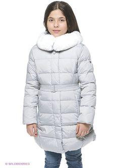 Пальто SNOWIMAGE                                                                                                              серый цвет