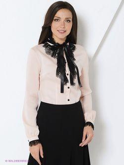 Блузки Devore                                                                                                              розовый цвет