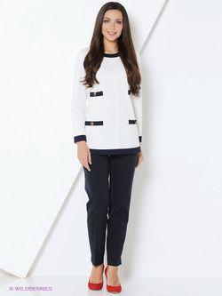 Блузки Devore                                                                                                              белый цвет