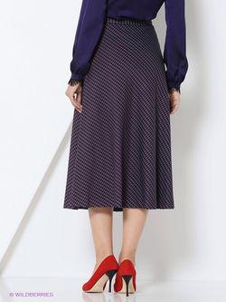 Юбки Devore                                                                                                              фиолетовый цвет