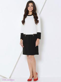Платья Devore                                                                                                              белый цвет
