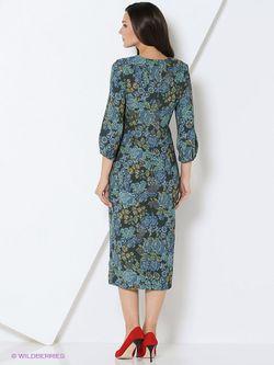 Платья Devore                                                                                                              зелёный цвет
