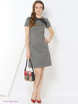 Платья Devore                                                                                                              серый цвет