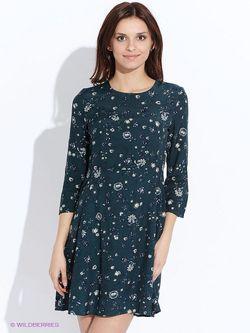 Платья Befree                                                                                                              зелёный цвет