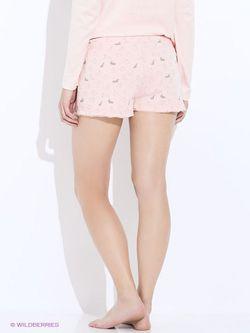 Шорты Befree                                                                                                              розовый цвет