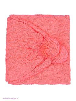 Шарфы Befree                                                                                                              розовый цвет