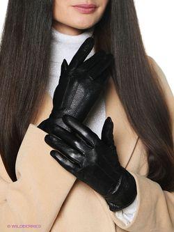 Перчатки Befree                                                                                                              чёрный цвет