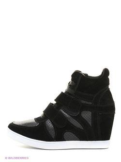 Ботинки Befree                                                                                                              черный цвет