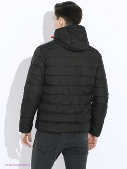 Куртки Befree                                                                                                              чёрный цвет