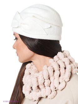 Шапки Ваша Шляпка                                                                                                              белый цвет