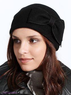 Шапки Ваша Шляпка                                                                                                              чёрный цвет