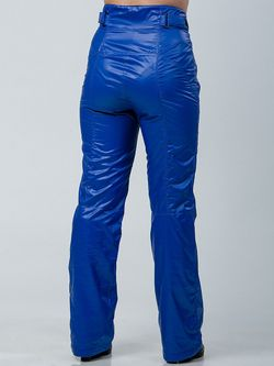 Брюки А Б Коллекция                                                                                                              синий цвет