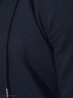 Толстовки Oodji                                                                                                              синий цвет
