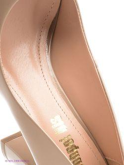 Туфли Conhpol                                                                                                              бежевый цвет