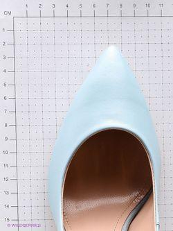 Туфли Conhpol                                                                                                              голубой цвет