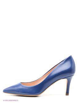 Туфли Conhpol                                                                                                              синий цвет