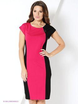 Платья Stilla                                                                                                              Фуксия цвет