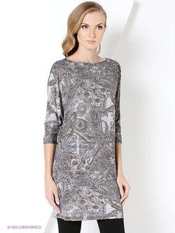 Платья Stilla                                                                                                              серый цвет