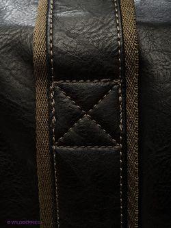 Сумки David Jones                                                                                                              чёрный цвет