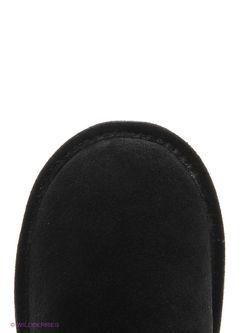 Угги Bearpaw                                                                                                              чёрный цвет