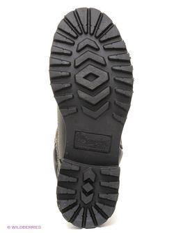 Ботинки Wrangler                                                                                                              серый цвет