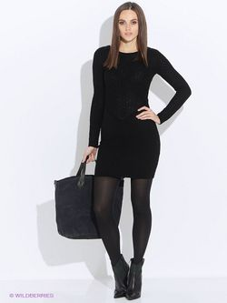 Платья Camelot                                                                                                              чёрный цвет