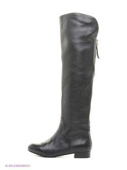 Ботфорты Evita                                                                                                              чёрный цвет