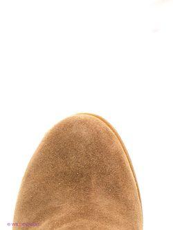 Ботильоны Evita                                                                                                              коричневый цвет