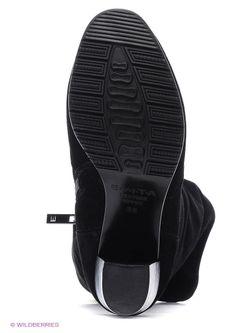 Сапоги Evita                                                                                                              черный цвет