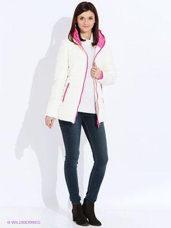 Куртки Broadway                                                                                                              белый цвет