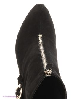 Полусапожки Moda Donna                                                                                                              чёрный цвет