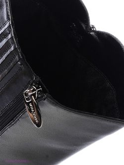 Сапоги Moda Donna                                                                                                              черный цвет