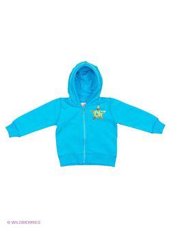 Куртки ТВОЕ                                                                                                              голубой цвет